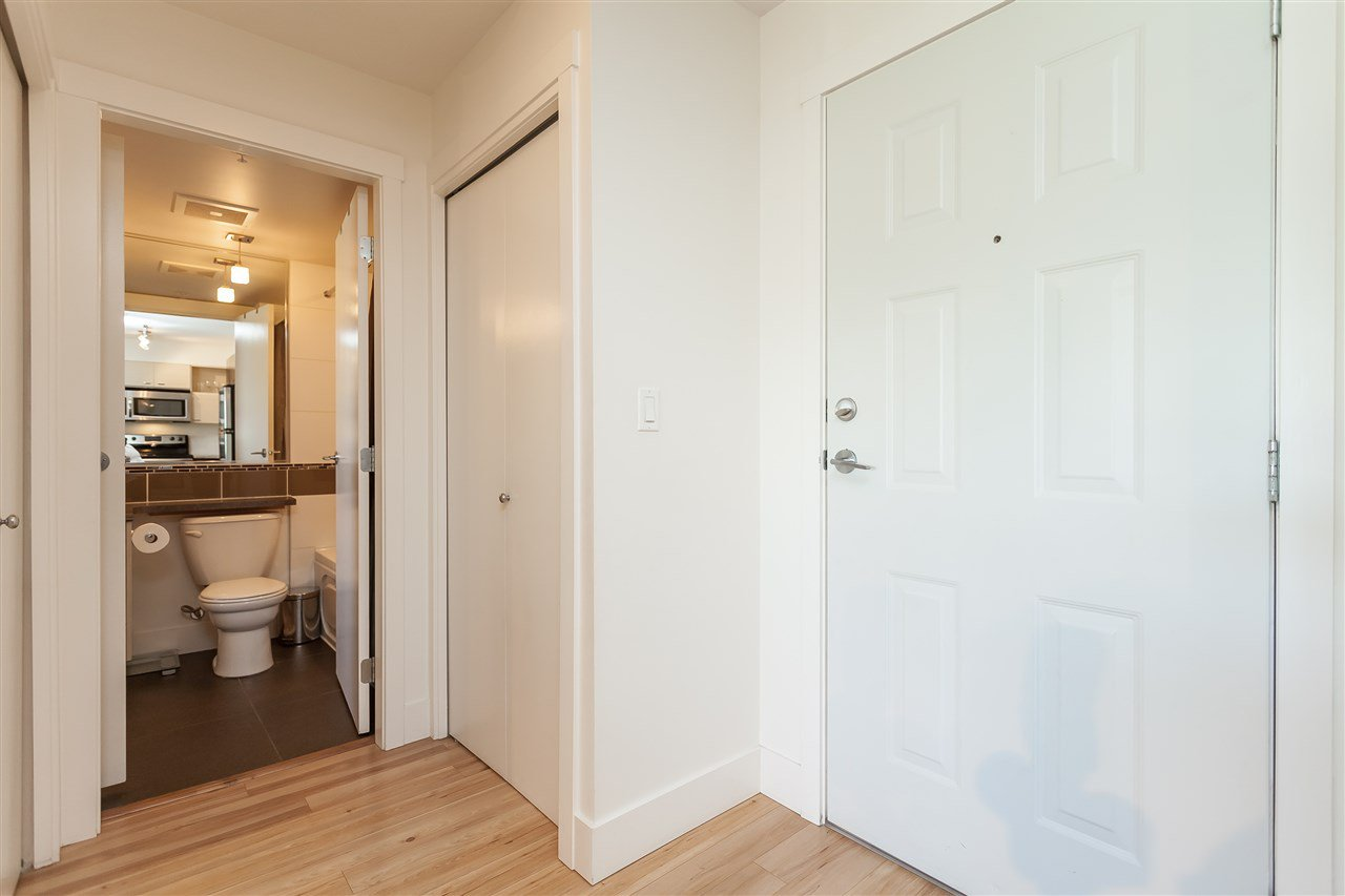 """Photo 15: Photos: 208 7445 120 Street in Delta: Scottsdale Condo for sale in """"The TREND"""" (N. Delta)  : MLS®# R2377961"""
