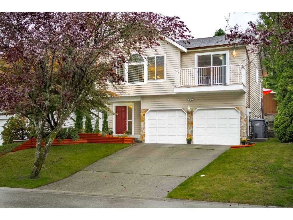 Main Photo: 1153 YARMOUTH Street in Port Coquitlam: Citadel PQ House for sale : MLS®# R2408388