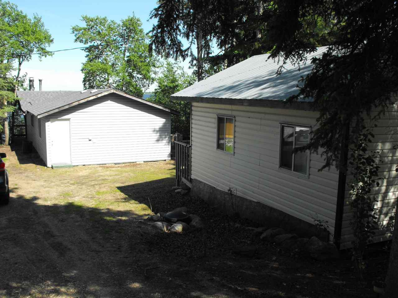 Main Photo: 110 Homestead Trail: Rural St. Paul County House for sale : MLS®# E4178633