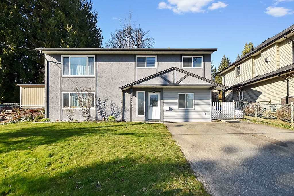 Main Photo: 32207 14TH Avenue in Mission: Mission BC House for sale : MLS®# R2445980