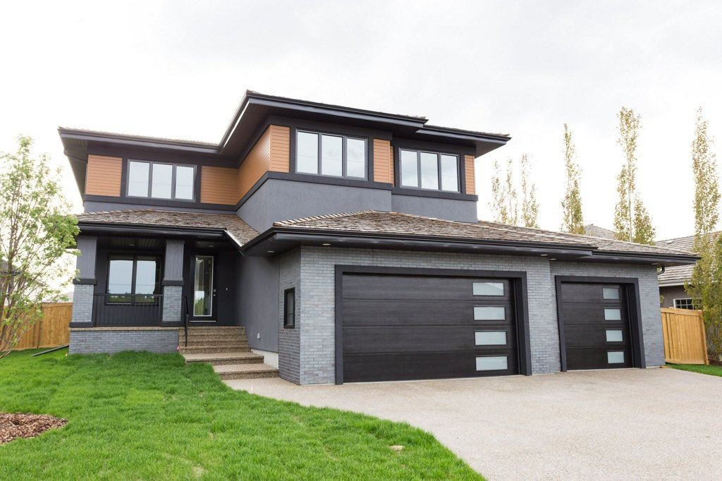 Main Photo: 431 52327 RGE RD 233: Rural Strathcona County House for sale : MLS®# E4198924