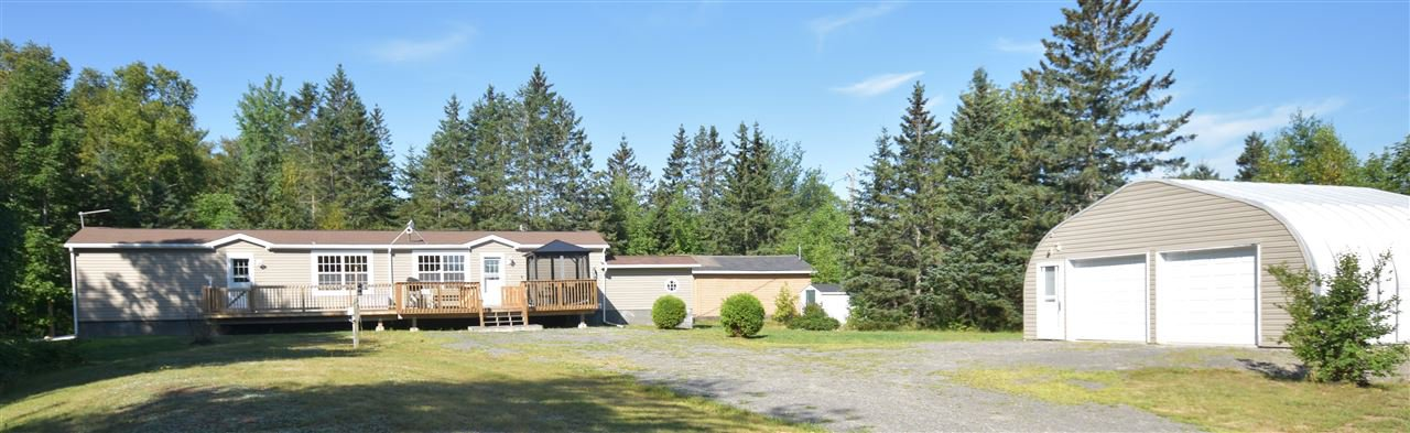 Main Photo: 291 Crocker Road in Harmony: 404-Kings County Residential for sale (Annapolis Valley)  : MLS®# 202014981