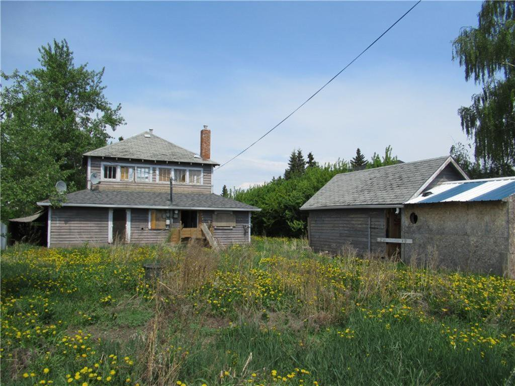 Main Photo: 5129 51 Street: Olds Land for sale : MLS®# A1021563