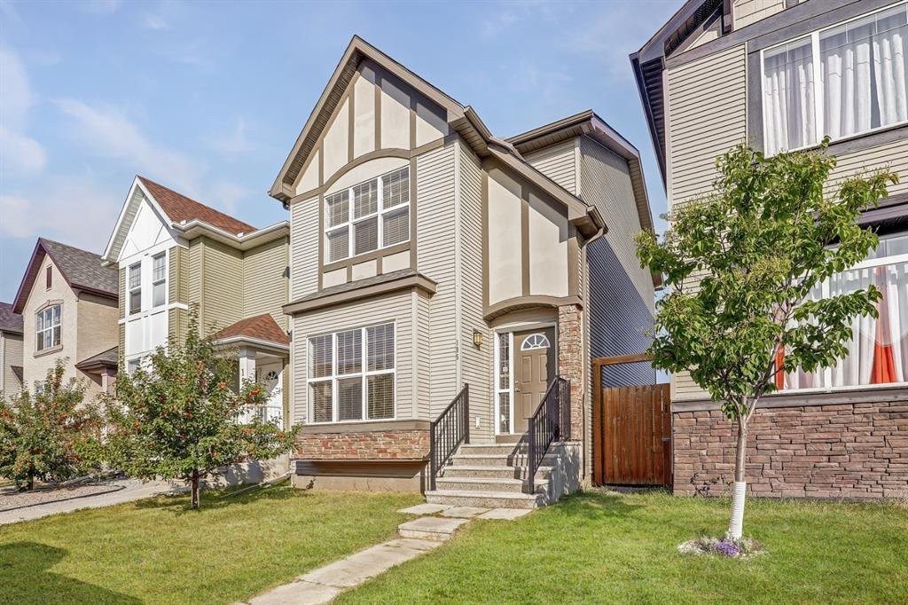 Main Photo: 195 CRANFORD Crescent SE in Calgary: Cranston Detached for sale : MLS®# A1031321
