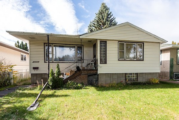 Main Photo: 10626 81 Street in Edmonton: Zone 19 Vacant Lot for sale : MLS®# E4216062