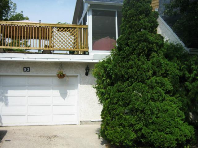 Photo 5: Photos: 53 Riverbend Avenue in WINNIPEG: St Vital Residential for sale (South East Winnipeg)  : MLS®# 1116134