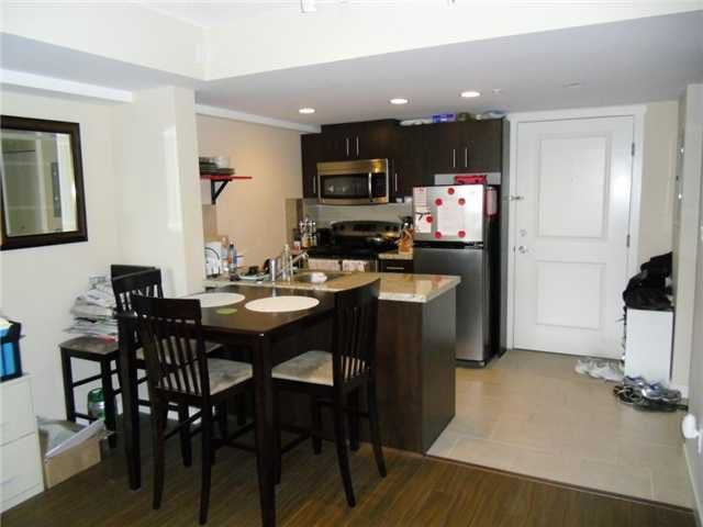 """Main Photo: 604 200 KEARY Street in New Westminster: Sapperton Condo for sale in """"THE ANVIL"""" : MLS®# V907094"""