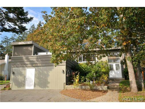 Main Photo: 4042 Metchosin Road in VICTORIA: Me Olympic View Single Family Detached for sale (Metchosin)  : MLS®# 329671