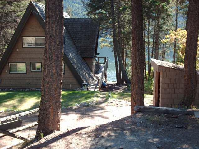 Main Photo: 2256 OJIBWAY ROAD in : Paul Lake House for sale (Kamloops)  : MLS®# 119515