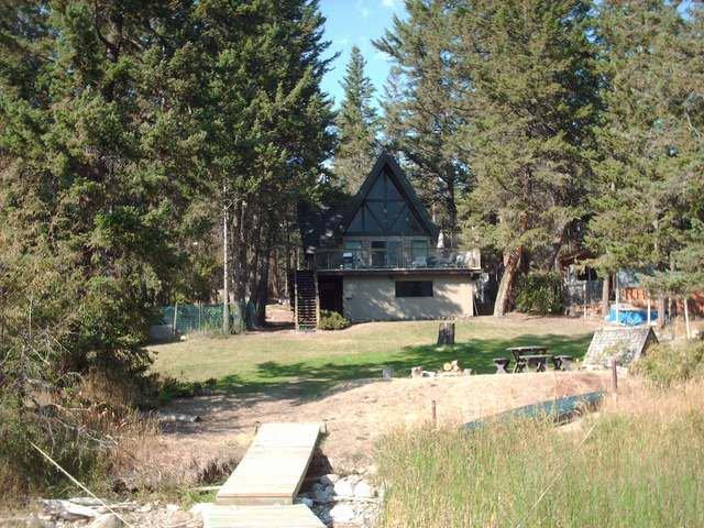 Photo 2: Photos: 2256 OJIBWAY ROAD in : Paul Lake House for sale (Kamloops)  : MLS®# 119515