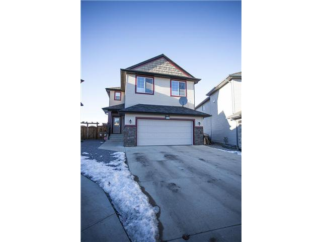 Main Photo: 90 EVERGLEN Crescent SW in CALGARY: Evergreen Residential Detached Single Family for sale (Calgary)  : MLS®# C3597011