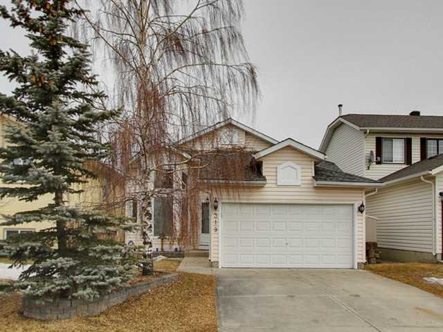 Main Photo: 319 Shawbrooke Circle SW in CALGARY: Shawnessy Residential Detached Single Family for sale (Calgary)  : MLS®# C3610908