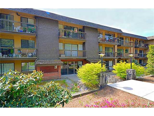 Main Photo: 316 1000 KING ALBERT Avenue in Coquitlam: Central Coquitlam Condo for sale : MLS®# V1061720