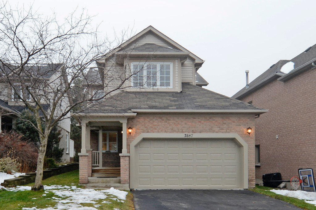 Main Photo: 2847 Castlebridge Drive in Mississauga: Central Erin Mills House (2-Storey) for sale : MLS®# W3082151