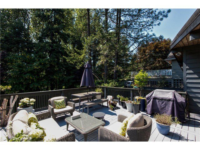 """Photo 18: Photos: 722 CUMBERLAND Street in New Westminster: The Heights NW House for sale in """"THE HEIGHTS"""" : MLS®# V1123630"""