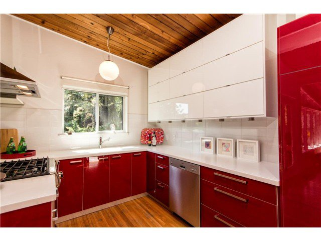 """Photo 4: Photos: 722 CUMBERLAND Street in New Westminster: The Heights NW House for sale in """"THE HEIGHTS"""" : MLS®# V1123630"""