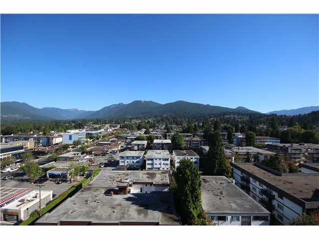 """Main Photo: 1104 135 E 17TH Street in North Vancouver: Central Lonsdale Condo for sale in """"Local on Lonsdale"""" : MLS®# V1137022"""