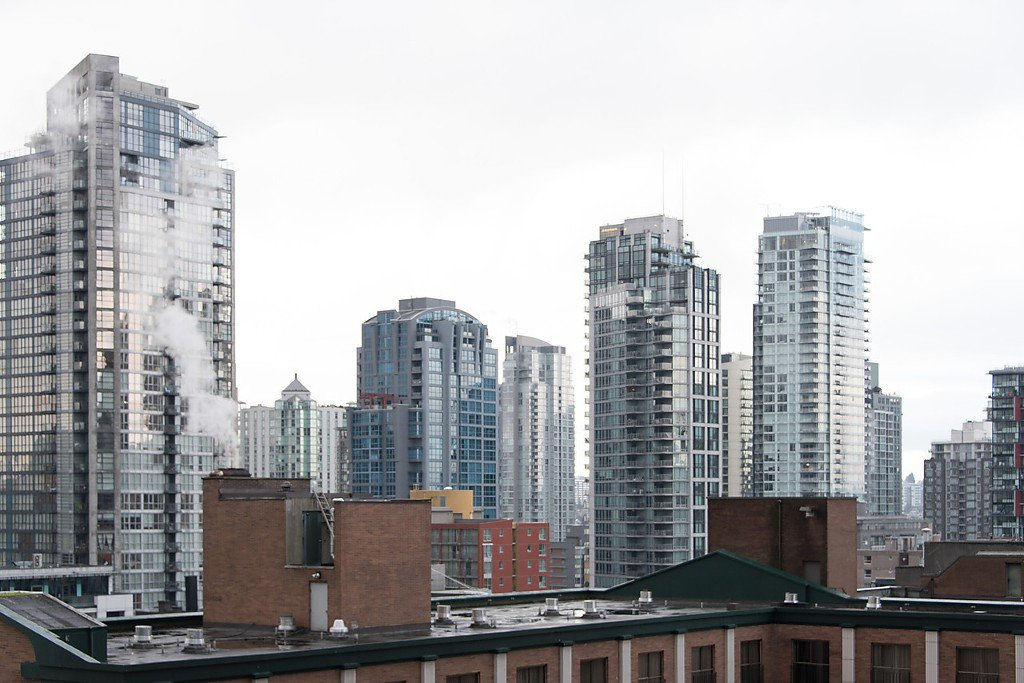 """Photo 22: Photos: 1002 811 HELMCKEN Street in Vancouver: Downtown VW Condo for sale in """"Imperial Tower"""" (Vancouver West)  : MLS®# R2022675"""
