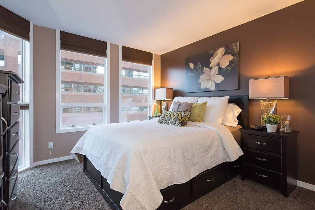 """Photo 15: Photos: 1002 811 HELMCKEN Street in Vancouver: Downtown VW Condo for sale in """"Imperial Tower"""" (Vancouver West)  : MLS®# R2022675"""