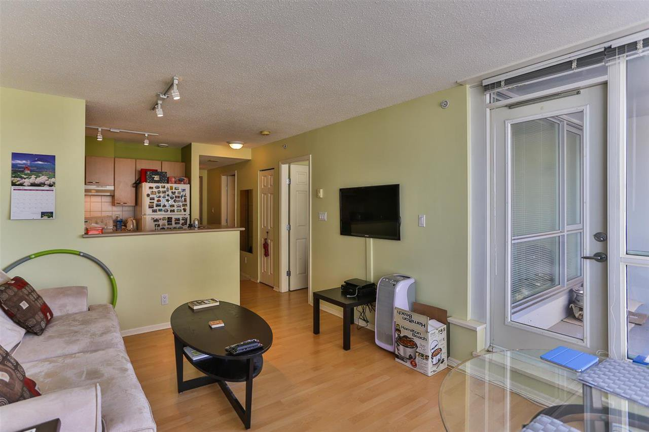 Photo 7: Photos: 905 1420 W GEORGIA Street in Vancouver: Yaletown Condo for sale (Vancouver West)  : MLS®# R2048221