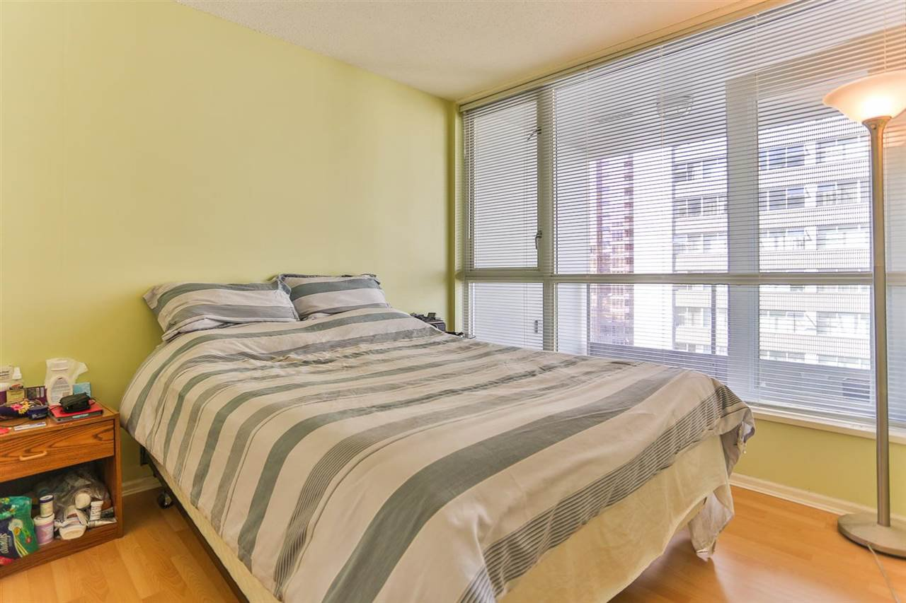 Photo 12: Photos: 905 1420 W GEORGIA Street in Vancouver: Yaletown Condo for sale (Vancouver West)  : MLS®# R2048221