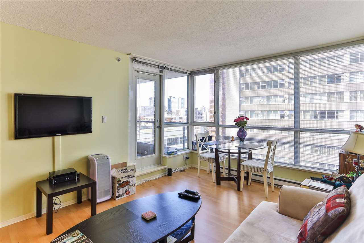 Photo 4: Photos: 905 1420 W GEORGIA Street in Vancouver: Yaletown Condo for sale (Vancouver West)  : MLS®# R2048221