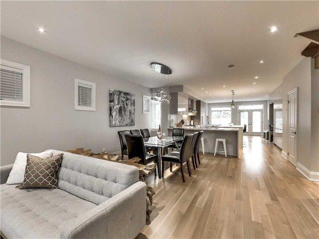 Photo 15: Photos: 78 Glenholme Avenue in Toronto: Corso Italia-Davenport House (2-Storey) for sale (Toronto W03)  : MLS®# W3515060