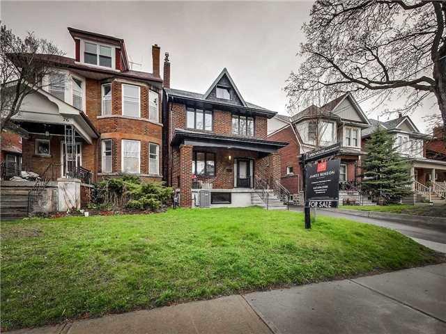 Photo 1: Photos: 78 Glenholme Avenue in Toronto: Corso Italia-Davenport House (2-Storey) for sale (Toronto W03)  : MLS®# W3515060
