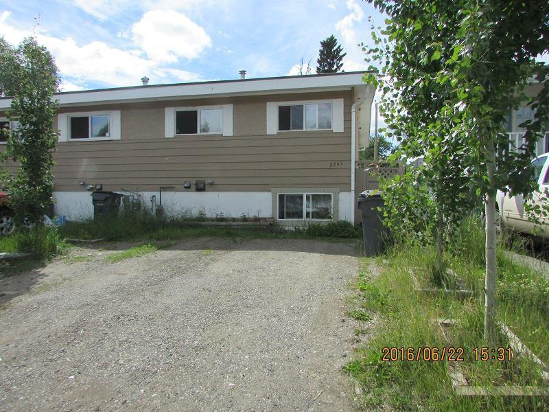Main Photo: 2241 NORWOOD Street in Prince George: VLA House 1/2 Duplex for sale (PG City Central (Zone 72))  : MLS®# R2084011