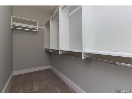 Photo 13: Photos: 221 Bellamy Link in VICTORIA: La Thetis Heights Half Duplex for sale (Langford)  : MLS®# 753483