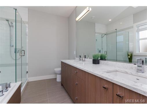 Photo 11: Photos: 221 Bellamy Link in VICTORIA: La Thetis Heights Half Duplex for sale (Langford)  : MLS®# 753483