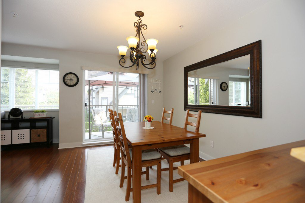 """Photo 7: Photos: 56 20038 70 Avenue in Langley: Willoughby Heights Townhouse for sale in """"DAYBREAK"""" : MLS®# R2195440"""