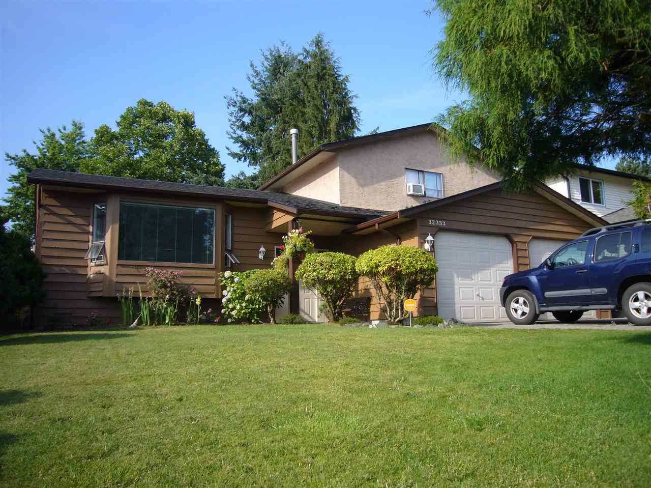 Main Photo: 32333 BEAVER Drive in Mission: Mission BC House for sale : MLS®# R2197503
