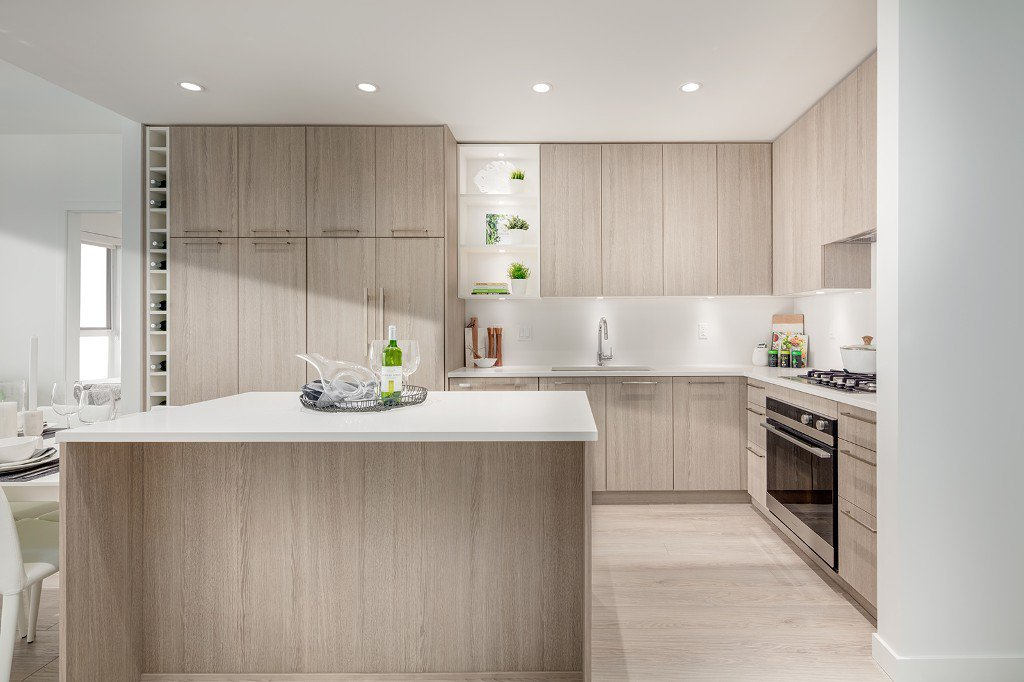 Photo 2: Photos: 114-733 East 3rd Street in North Vancouver: Queensbury Condo for sale