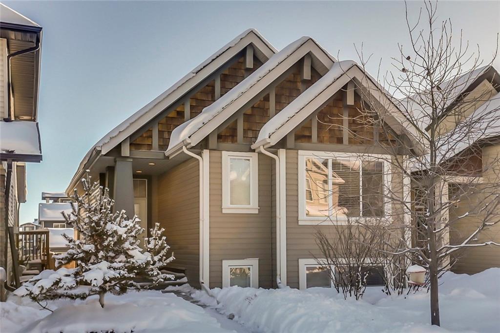 Main Photo: 20 PANORA Close NW in Calgary: Panorama Hills House for sale : MLS®# C4166006