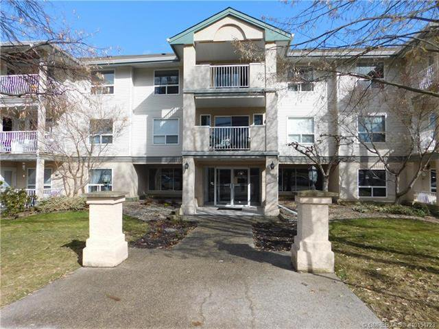 Main Photo: 202 250 Southeast 5 Street in Salmon Arm: Downtown House for sale : MLS®# 10154723