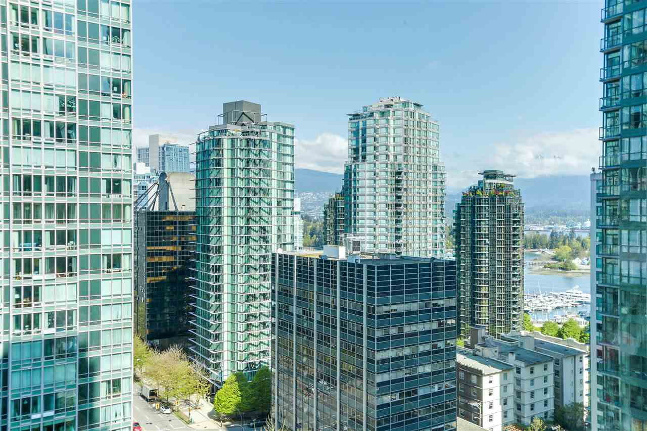 "Main Photo: 1701 1200 W GEORGIA Street in Vancouver: West End VW Condo for sale in ""THE RESIDENCES ON GEORGIA"" (Vancouver West)  : MLS®# R2264060"