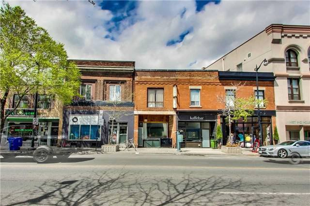 Main Photo: 2832 W Dundas Street in Toronto: Junction Area House (2-Storey) for sale (Toronto W02)  : MLS®# W4128646
