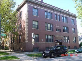 Main Photo: 4036 HOYNE Street Unit 1N in CHICAGO: CHI - North Center Rentals for rent ()  : MLS®# 10296916