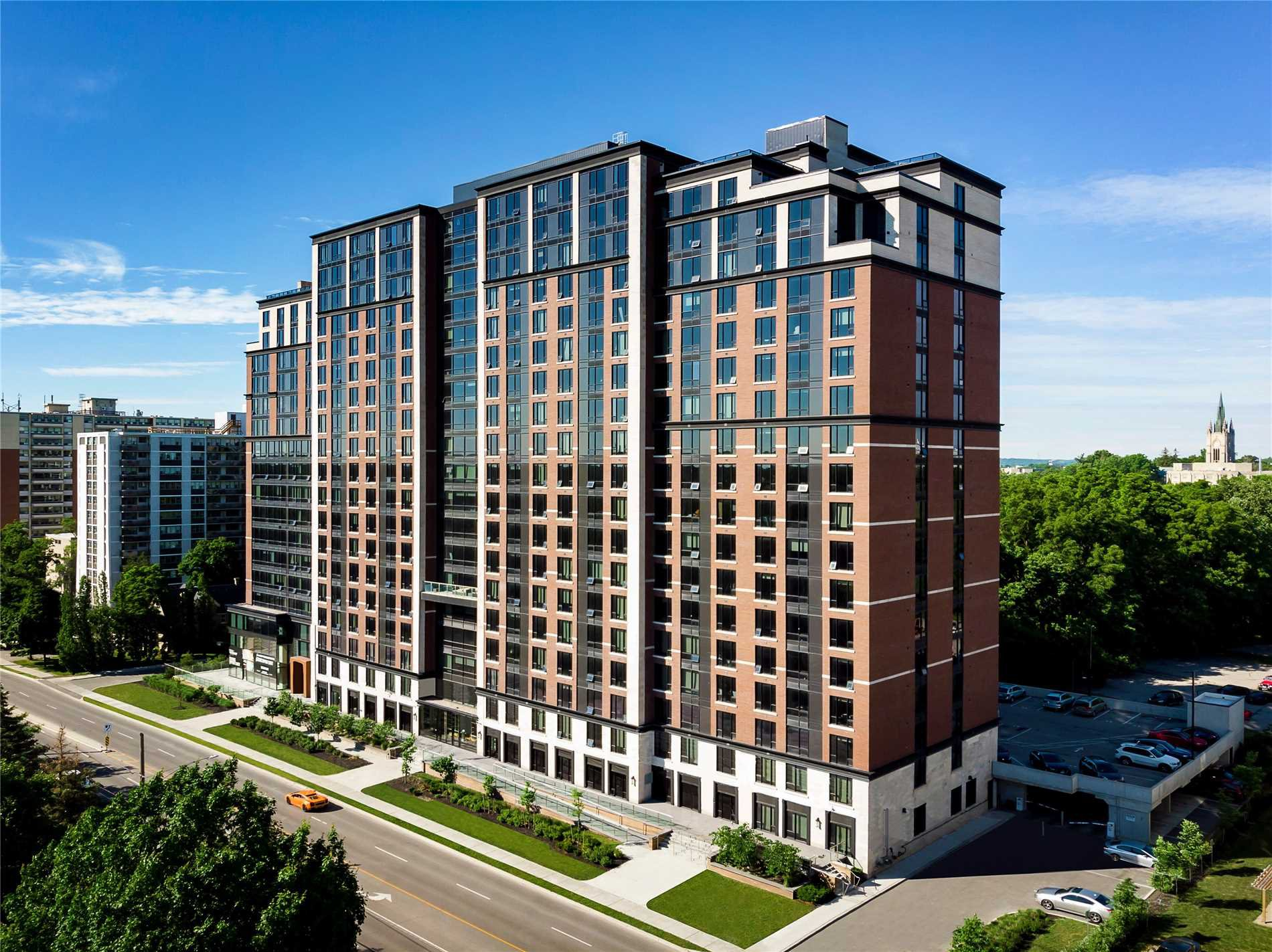 Photo 1: Photos: 1803 1235 Richmond Street in London: Condo for sale : MLS®# X4451631
