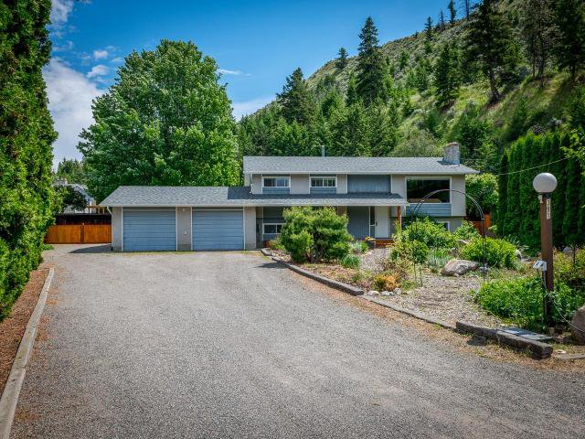 Main Photo: 391 RACHEL PLACE in Kamloops: Dallas House for sale : MLS®# 151565