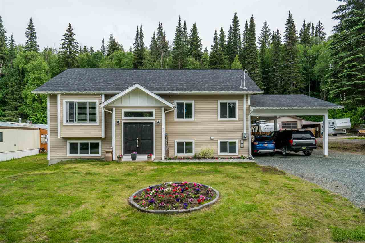 "Main Photo: 1935 CROFT Road in Prince George: Ingala House for sale in ""HART"" (PG City North (Zone 73))  : MLS®# R2377726"
