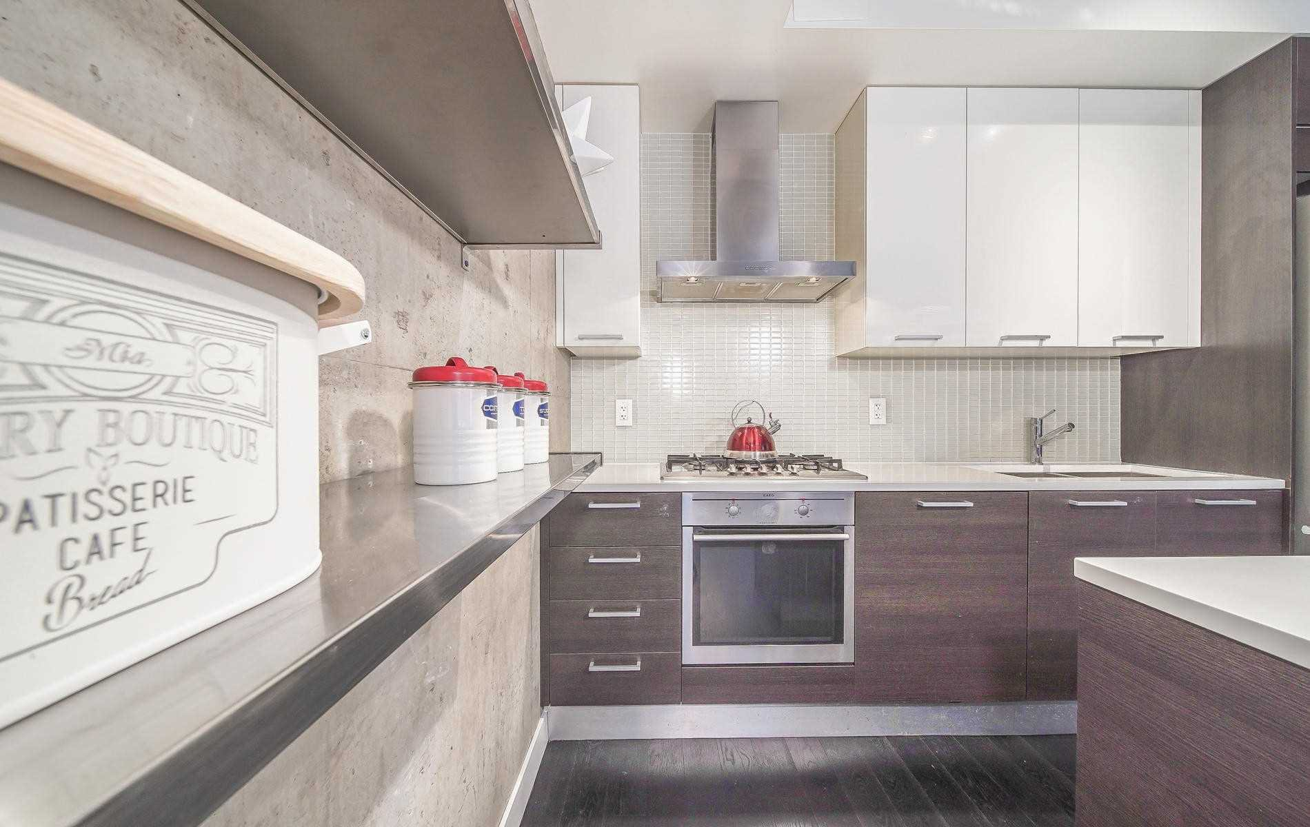 Photo 12: Photos: 408 90 Broadview Avenue in Toronto: South Riverdale Condo for sale (Toronto E01)  : MLS®# E4482454
