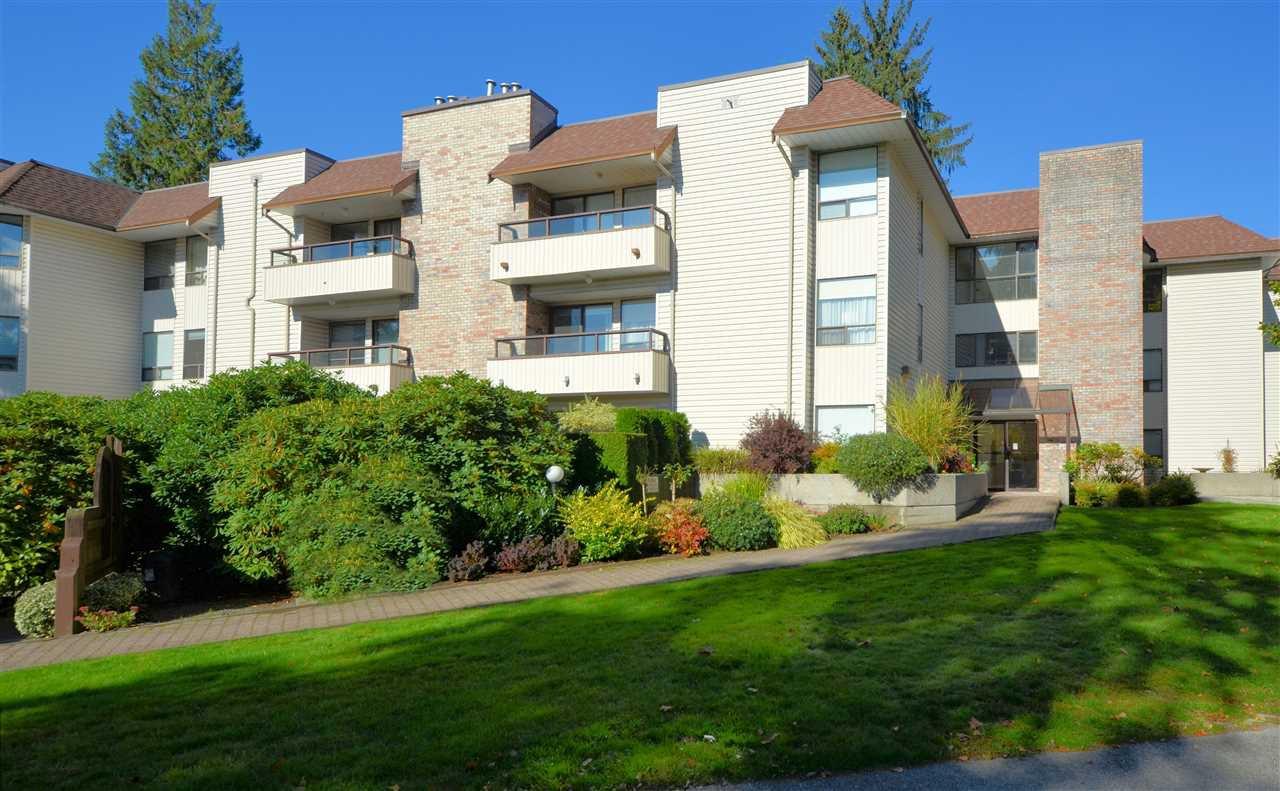 Main Photo: 305 1150 DUFFERIN STREET in Coquitlam: Eagle Ridge CQ Condo for sale : MLS®# R2412473