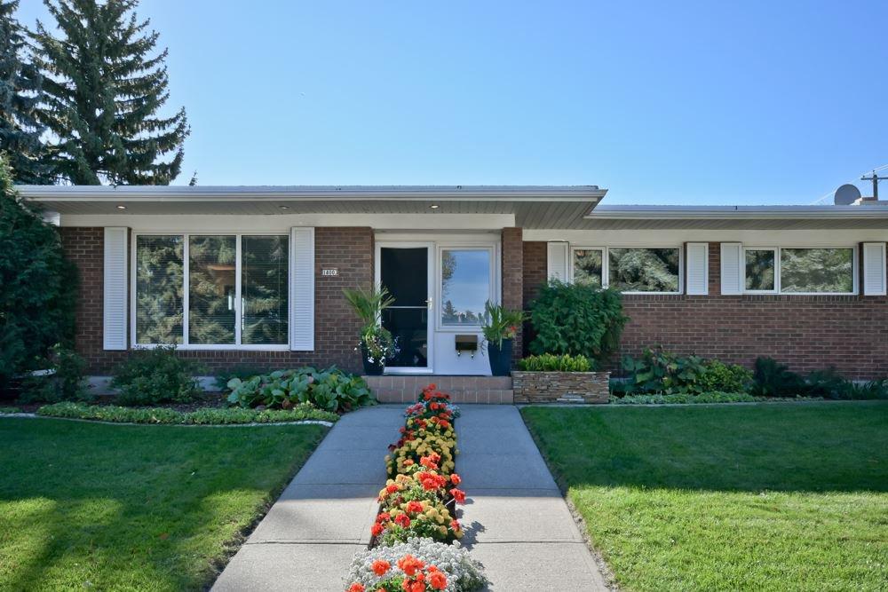 Main Photo: 14003 89 Avenue in Edmonton: Zone 10 House for sale : MLS®# E4187760