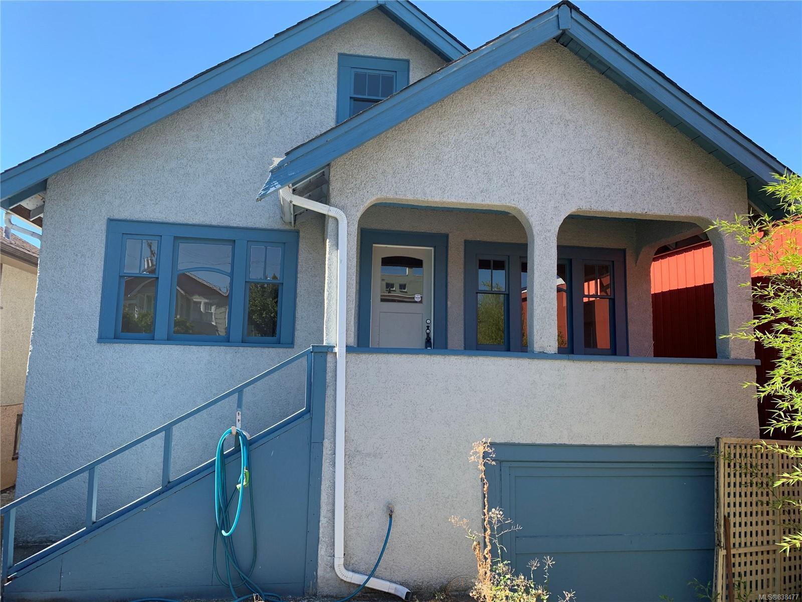 Main Photo: 2988 2nd Ave in PORT ALBERNI: PA Port Alberni House for sale (Port Alberni)  : MLS®# 838477