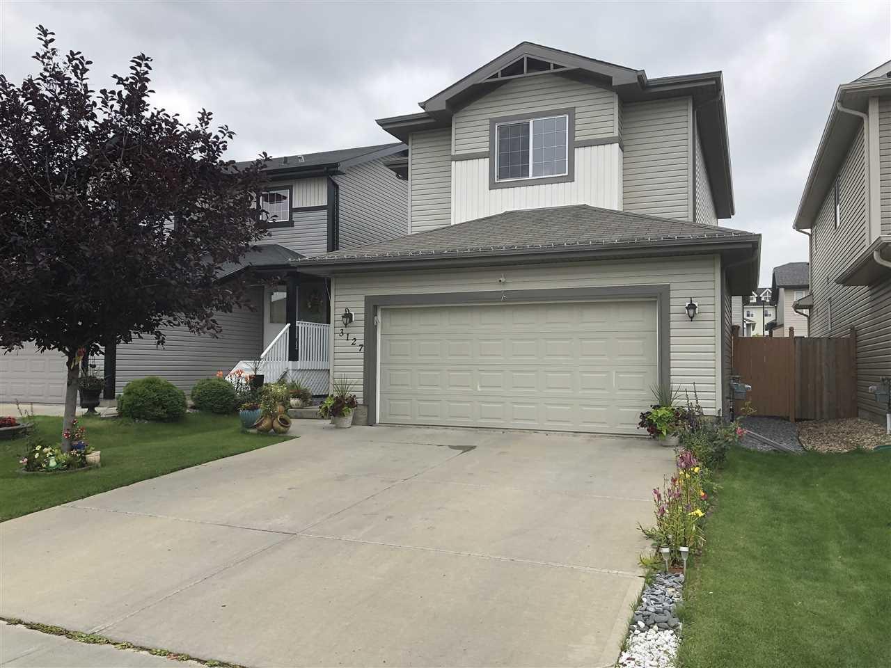 Main Photo: 3127 25 Avenue in Edmonton: Zone 30 House for sale : MLS®# E4196171
