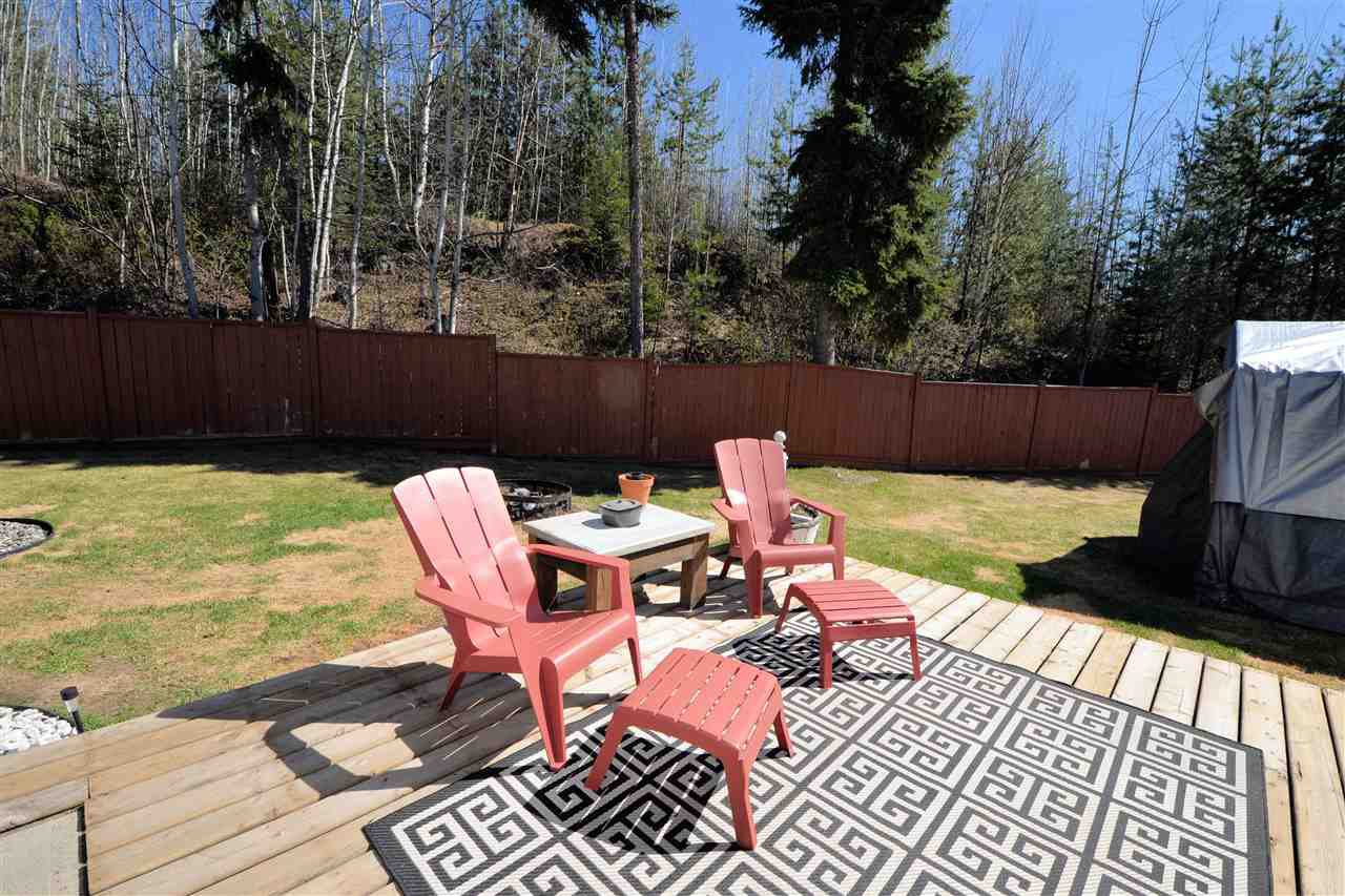 "Photo 18: Photos: 3150 BELLAMY Road in Prince George: Mount Alder House for sale in ""BELLAMY/BIRCHWOOD"" (PG City North (Zone 73))  : MLS®# R2455855"