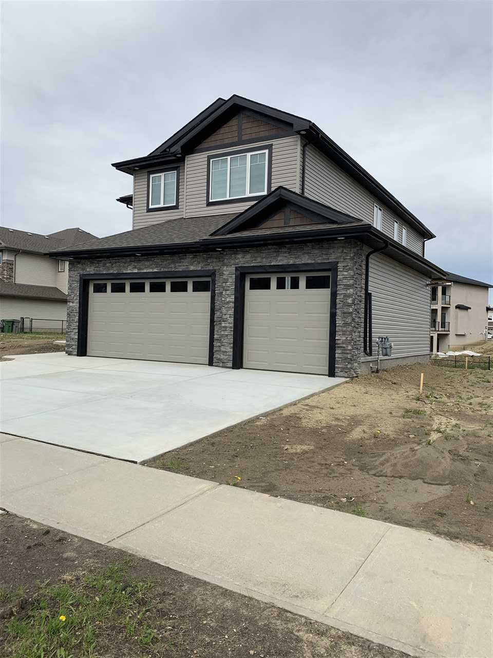 Main Photo: 4403 triomphe Gate: Beaumont House for sale : MLS®# E4199504