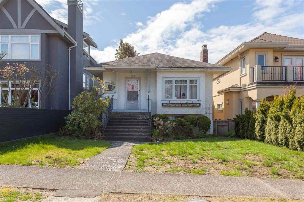 Main Photo: 1926 W 42ND Avenue in Vancouver: Kerrisdale House for sale (Vancouver West)  : MLS®# R2462715